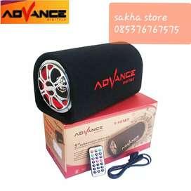 Speaker advance T101 bluetoth