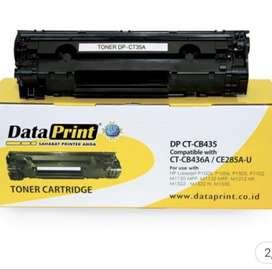 Catridge Dataprint CT-CB435 untuk Printer HP LaserJet