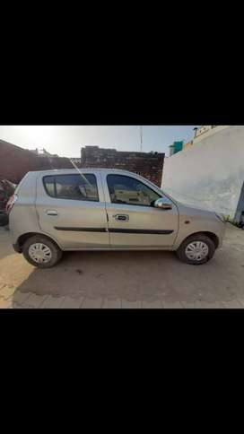 Good condition personal car barnd new