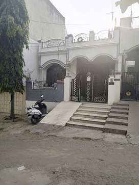 Sec 9 Verma colony full furnished house phone no.