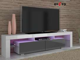Led table for sale / LCD rack / TV unit / TV table
