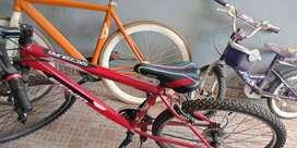 Jual sepeda gunung gratis sepeda fixie dan sepeda anak