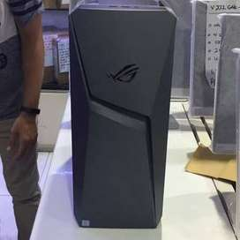 PC ASUS ROG GL10CS-I5658T Ci5Vga Cash Kredit Ro FIF Bayar 200RB
