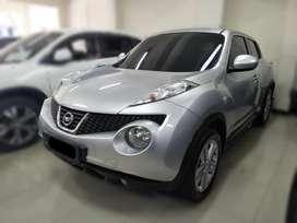 Nissan Juke 1.5 RX Bensin Automatic 2012 Siap Pakai