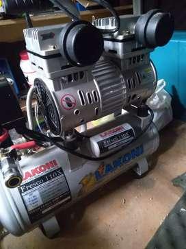 Compressor Kompressor Lakoni Fresco 100x 1HP