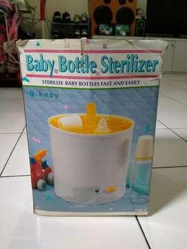 I-Q BABY STEAM BOTTLE STERILIZER