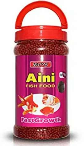 Fish Food at steal prices
