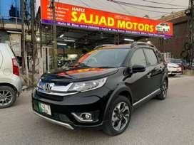 Honda BR-V Model 2018 Lahore Registered