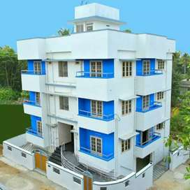 2bhk apartment available  for rent in Irumpanam. Ideal for families.