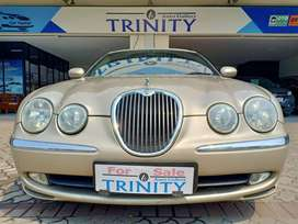 Jaguar S Type AT 2002 (Collector Item)