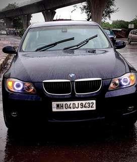 BMW 3 Series 2008 Diesel Good Condition