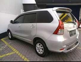 Dijual mobil Toyota avanza type G tahun 2013.barang istimewa
