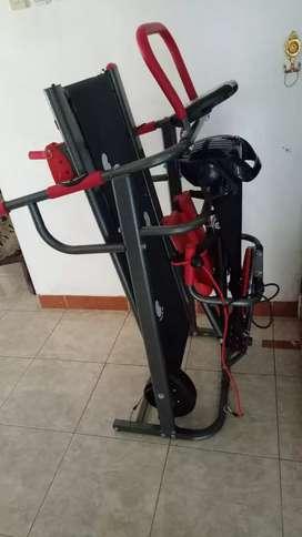 Treadmill full series 7f harga special