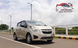 Chevrolet Beat LS Petrol, 2012, Petrol