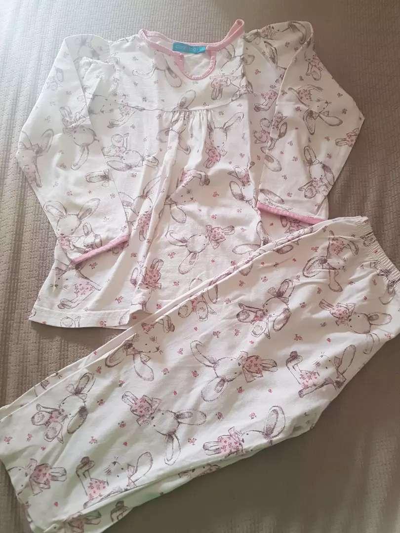 Baju tidur anak KIDZ TOO UK L 0