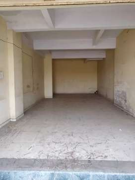 Commercial premises at prime location in Panvel