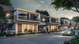 1BHK Row House is available for sell at Olpad Masma Road
