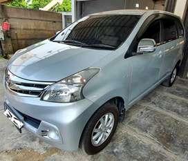 Toyota Avanza rakitan 2015 g mt manual mirip ky model 2014 sangat bgs
