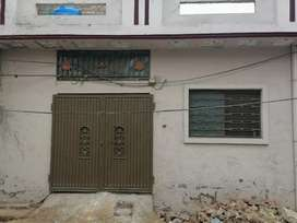 Very low price house urgent sale near the road and market don't miss