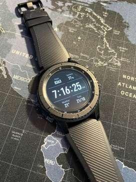 Samsung Galaxy Frontier S3 Smart Watch