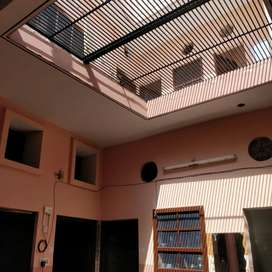 House is available for sell in center of the city