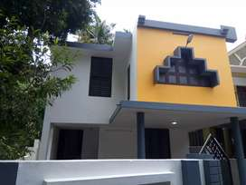 Sreekaryam - engineering  college  3 BHK independent  house,