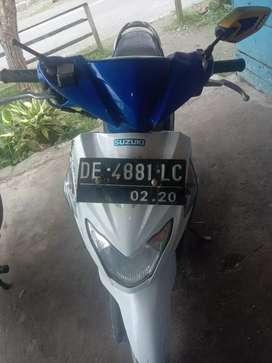 Dijual Suzuki Nex