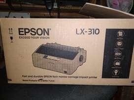 Di jual printer Epson LX-310