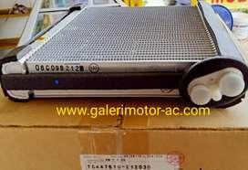 Evaporator Ac Mobil Honda Brio denso