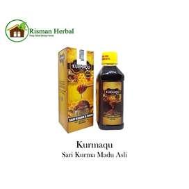 KURMAQU - Sari Kurma Dan Madu Asli 100% Original