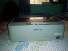 Epson printer & UMAX SCANNER for sale