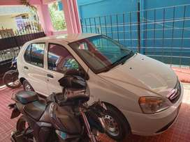 Tata Indica Ev2 2018 Diesel Well Maintained