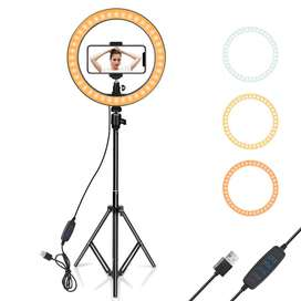 Ring Light stand 7ft