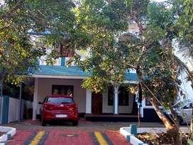 Green Valley Villa @ Amayannoor Jn