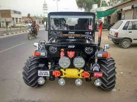 Jeep ready your booking with noc clear