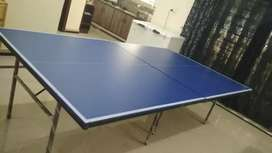 Table tennis table brand new avliable