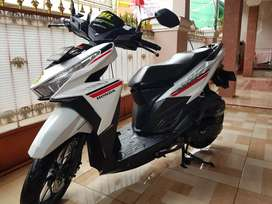 Honda Vario CB 125cc Irit Gress