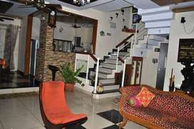 5 BHK Row House for Sale in Moshi - 3.50 Cr.