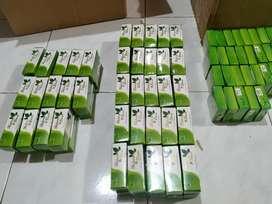 Spirulina Charcoal turtle soap nature base sabun perawatan n keputihan