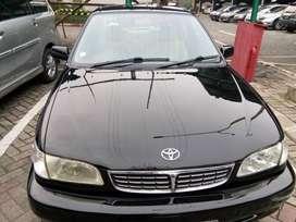 Toyota Corolla   SEG Tahun 2000