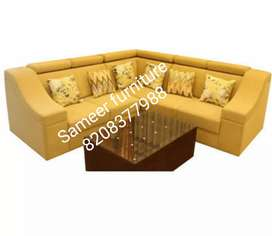 L shape sofa set curnar set curnar 464
