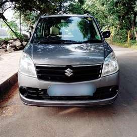 Maruti Suzuki Wagon R 1.0 LXi CNG, 2011