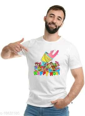 Holi t-shirt available new