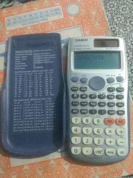 Scientific calculator, rupees 300