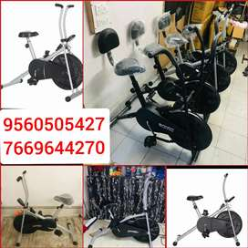 Gym Cycle for home use any weight / Treadmills