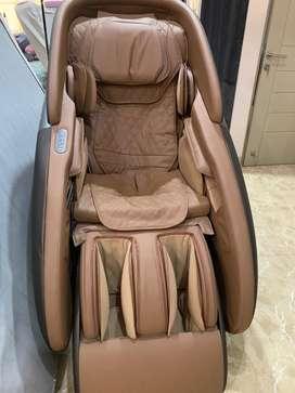 ITSU Massage Chair Model no.IS7018
