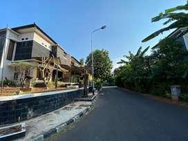 Rumah Dalam Komplek Tanjung Mas Raya JakSel