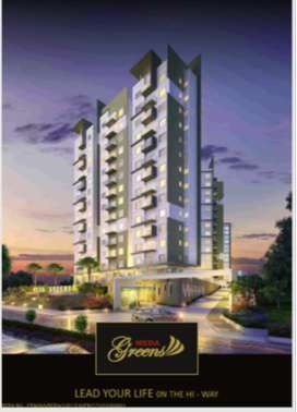 Aprtment Flats for sale in Meda Greens