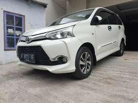 Toyota Avanza Veloz 2017 *PUTIH*