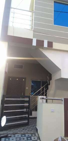 Want to sell this house, at the locality of mahaveer baag indore road